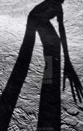 Tall man by Deeslayer01