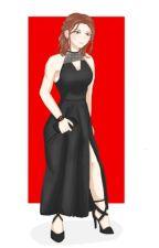 Natasha x Reader (Y/N) - Female Reader by Symp4Nat