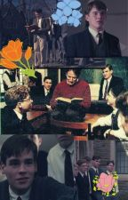 Nobody Knows This Little Rose - Dead Poets Society x Reader by ToIndeedBeAGod777