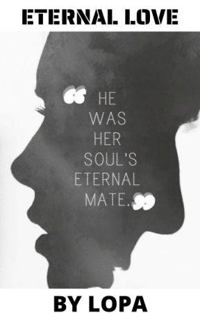 Eternal Love by lopa22joshi