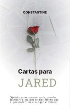 Correos Para Jared by tuprincipetenido