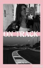 on track | lando norris by char_12_4