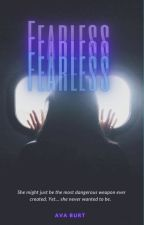 Fearless by ImagineWriter07