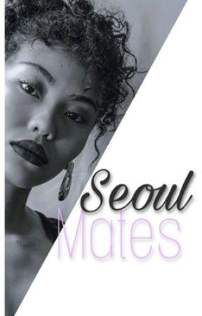 Seoul Mates (Poly-Reverse Harem) by JoonsFix