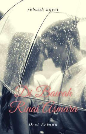 Di bawah Rinai Asmara by Eria90
