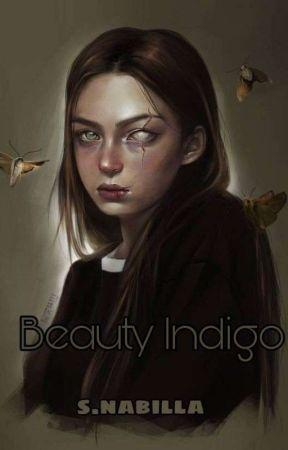 beauty indigo by SitiNabila605