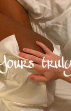 Yours truly (BWWM) by mathewgraygubleronly