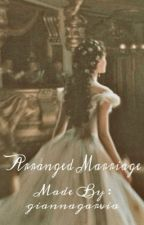 Arranged marriage  by giannagarvia