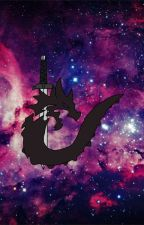 Divine Support a espada de Elo, de Galackit