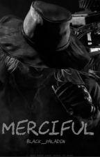 Merciful •• Karl Heisenberg x Reader by Black_Paladin