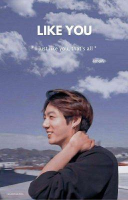 Like You l Jungkook l