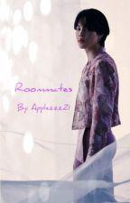 Roommates [ot7] by Applezzz21