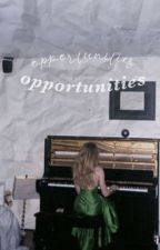 opportunities [kendall knight] by bananas1ug