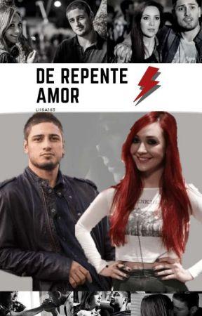 De repente Amor - lucadu  by Liisa183