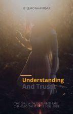 Understanding and Trust ( Maddam Sir FF ) by writerjan16
