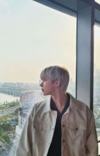 he's my sun | k.sn × y.jw | sunwon | ONHOLD by wonsvnoo
