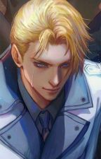 I reincarnated as a villain of a otome game and seduced everyone by SalvaneAna
