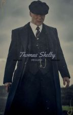 PEAKY BLINDERS - Tommy Shelby immagina di _LaPeriii_