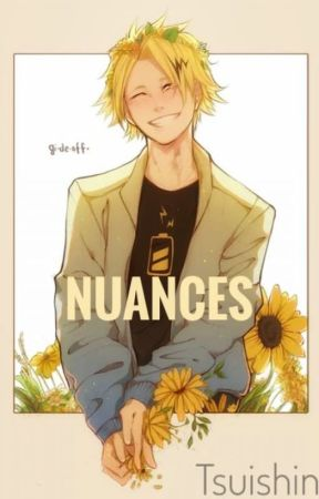 Nuances - My Hero Academia - ShinKami by Tsuishin