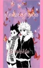 Leaving you (Gonkillu) by Acidlovr