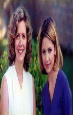 Buffy and Joyce by AbbyWatson4