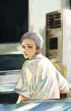 𝐂𝐀𝐑𝐀𝐌𝐄𝐋 (mitsuya x fem reader)  by chuchufuyu