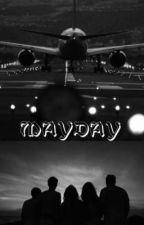 MAYDAY by liberteoftokyo