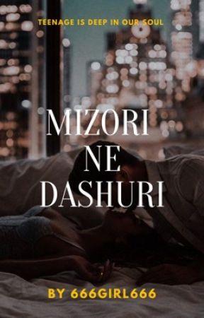 Mizori ne dashuri! by 666girl666