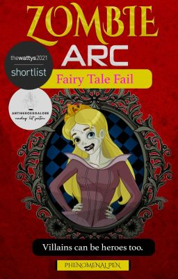 Zombie Arc: Fairy Tale Fail