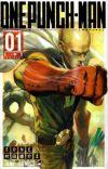El héroe de One Punch: Deku cover