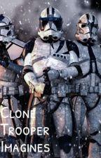Clone Wars Imagines by boom-chicka-pop-