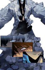 Secrets: 𝚂𝚘𝚕𝚘 𝙻𝚎𝚟𝚎𝚕𝚒𝚗𝚐 𝚡 𝙰𝙾𝚃 by 6aprilpersonS