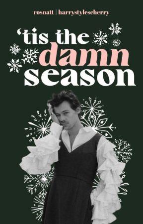 'Tis the Damn Season by rosnatt