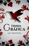 JH [TIENDA GRÁFICA] cover
