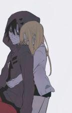 Proszę zostań przy mnie •Angels of death (mole ulu Anime) by KosiamAnime