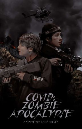 COVID : ZOMBIE APOCALYPSE | VKOOK by Taevigcock