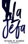 La Jefa © cover