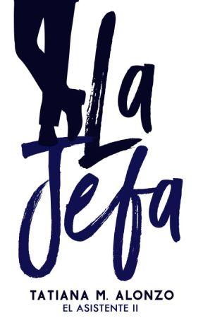 La Jefa © by TatianaMAlonzo