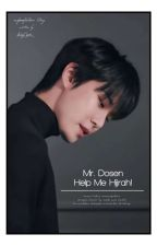 Mr. Dosen, Help Me Hijrah! by KdzCptr_