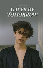 Waves of Tomorrow od laheyx