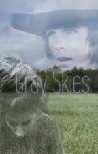 Gray Skies (A Carl Grimes love story) by therunningdead