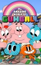 The Amazing World Of Gumball Oneshots by LucidDream3210
