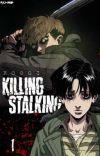 Killing Stalking ITA cover
