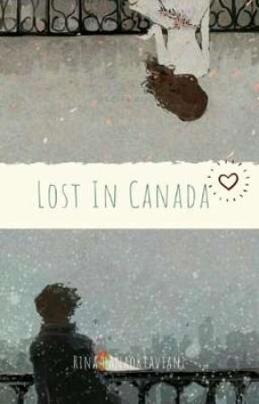 Love In Canada by ParkRinaa