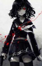 Percy Jackson: Blade Dancer by Meliodas101