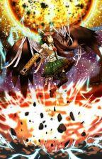 High school DXD: Yatagarasu Rage by Speedyboi275
