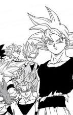 Yo! Here comes the Earth's Newest Protector: Izuku Midoriya by lookATtheName