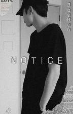 NOTICE  [JaeRen] oleh agbenjejeje