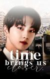 Yang Jungwon | Time Brings Us Closer 🕐 cover