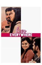 Love Everywhere! ❤️ A Sam Siv Fanfiction! 💫 by Priya_kavin